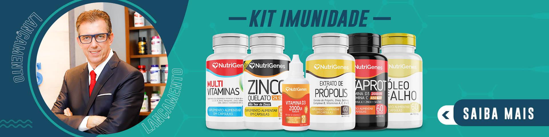 Kit Imunidade 2.0