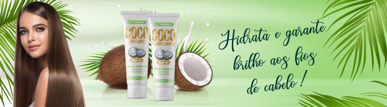 Banner Shampoo e Condicionador