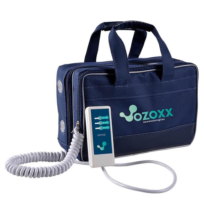 Sanitizador de Ambiente Ozoxx AR Office 110 Volts