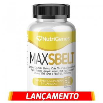 Max Sbelt 90 cápsulas | Nutrigenes