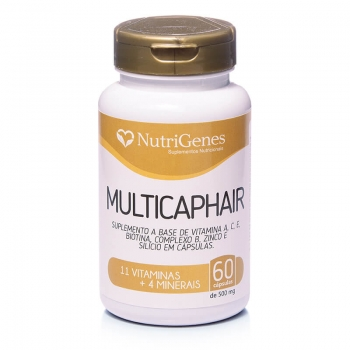 MulticapHair