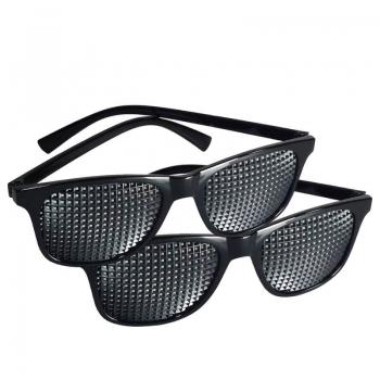 Óculos Furadinho Natural Body 2 unidades