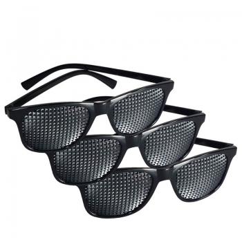 Óculos Furadinho Natural Body 3 unidades