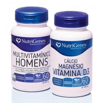 Osteo Plus Homens
