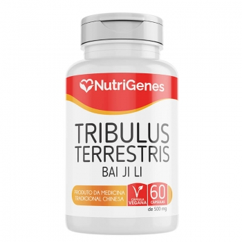 Tribulus Terrestris 500mg 60caps