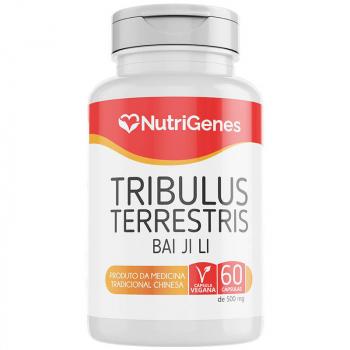 Tribulus Terrestris 60 cápsulas | Nutrigenes